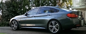 BMW 428i xDrive Gran Coupé with 29,000 kms