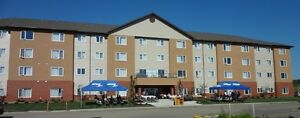 Affordable Housing Available 55+ in Peace River