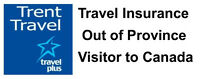 Out of Province and Visitors to Canada Travel Insurance