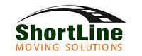 ShortLine Moving Solutions