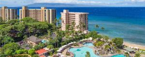 Kaanapali Beach Club Resort, Maui
