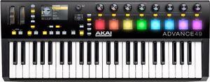 Akai Advanced Professional 49