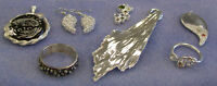 Essential Metal Clay Artistry - Fine Silver Jewelry Making