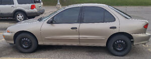 """1997 Chevrolet Cavalier """"AS-IS"""""""