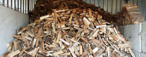 Our firewood dry cut & split hardwood $220 & up call 440-7250