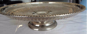 Antique silver-plate items Strathcona County Edmonton Area image 7