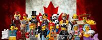 Lego Collectors Canada on Facebook