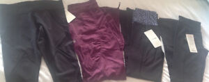 Lululemon pants most only worn 1time and some still new w tags