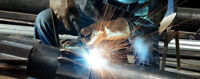 MOBILE AND CUSTOM WELDING SERVICES