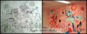 ~Local Artist Open for Commissions~ Cambridge Kitchener Area image 5