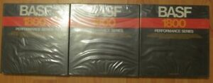Reel To Reel Tapes New Sealed