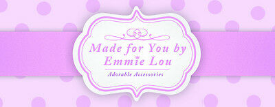 Made for You by Emmie Lou