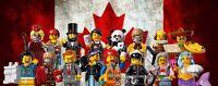 Lego Collectors Canada on Facebook
