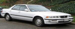 M PARTS BRAND NEW Acura Vigor 1992 1993 1994
