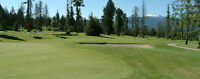 Executive Golf Passes for Arrowsmith Golf and Country Club