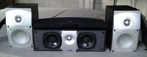 Complete Surround Speaker Package with Subwoofer. Cambridge Kitchener Area image 4