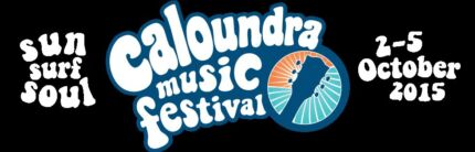 Caloundra Music Festival - 2x teen/youth 3day passes Tarragindi Brisbane South West Preview
