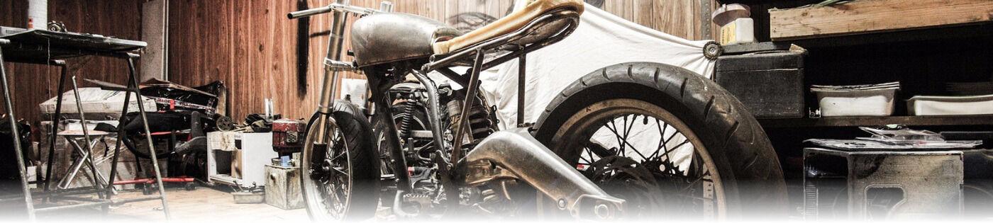 Vintage To Modern Bike Parts