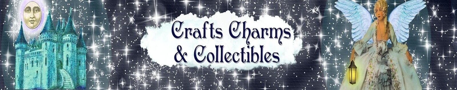 Crafts  Charms and Collectibles