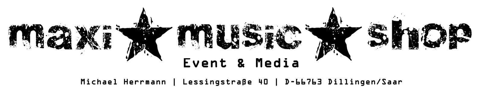 maxi-music-shop
