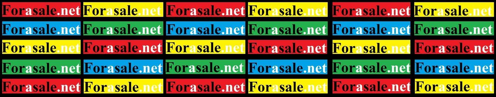 Forasale.net