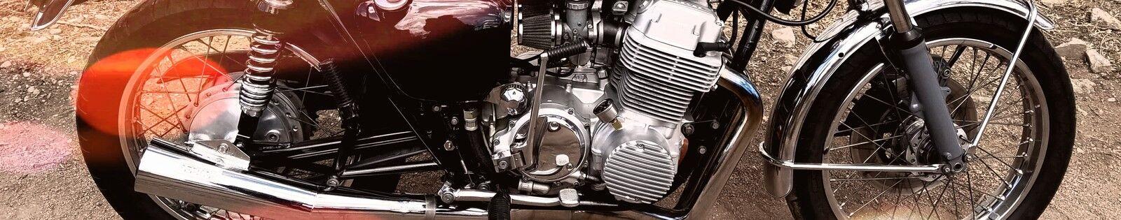 Sun Moto Parts, Ltd.