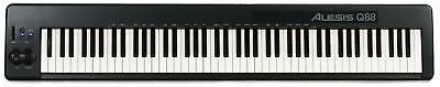 Alesis Q88 88-key Keyboard Controller