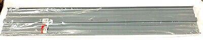 Goldblatt 48 X 8 Light Weight Magnesium Bull Float Threaded Adaptor G16306