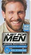 Just for Men Beard