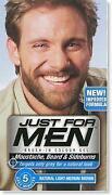 Just for Men Beard