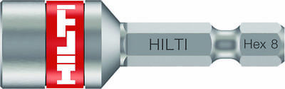 Hilti Screw Driver Adopter New