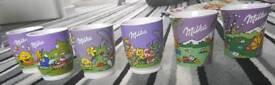 Milka Easter Mugs