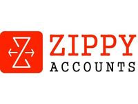 "Your Trusted Online Accountants - ""Comprehensive online platform for all your accounting needs"""