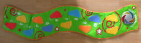 ELC Lights and Sounds Funky Footprints - used