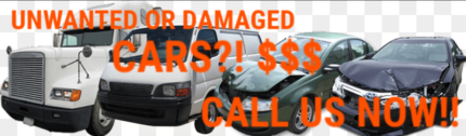 CARS FOR CASH! $$$