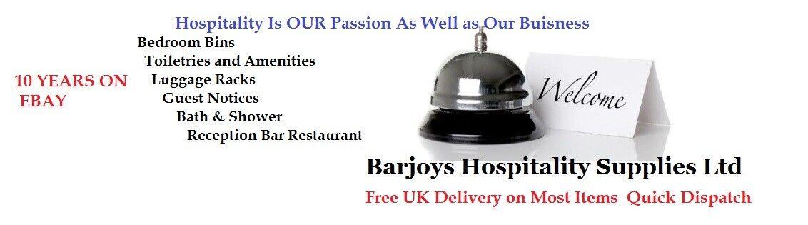 Barjoys Hospitality Supplies