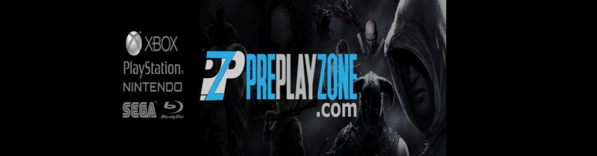PrePlayZone
