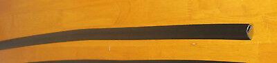 1970-1971 TORINO, MONTEGO HEADLINER RETAINER MOLDING, TOP OF WINDSHIELD