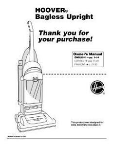 Hoover Windtunnel Upright Vacuum. Located in Peace River