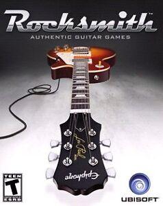 Rocksmith PS4