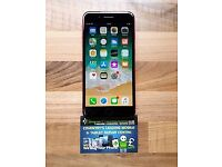 APPLE IPHONE 8 PLUS 64GB (RED) - UNLOCKED TO ALL NETWORKS - APPLE WARRANTY MAY 2019