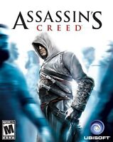PS3 Games: Assassin's Creed+Hellboy The Science of Evil
