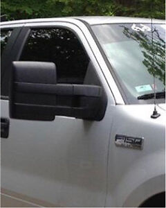 Looking for F150 manual tow mirrors!