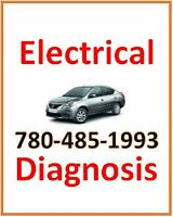 AUTOMOTIVE ELECTRICAL DIAGNOSIS AND REPAIR