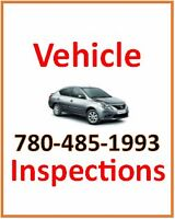 GOOD NEWS AUTO - VEHICLE INSPECTION CENTER - NEED IN QUICK???