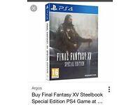 PS4 GAMES !!