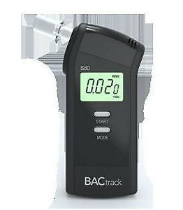 BacTrack B70 Breathalyzer Test For Personal Use