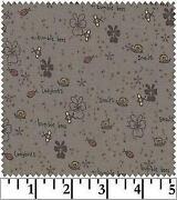 Bumble Bee Fabric