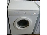 Tumble Dryer In Excellent Clean Condition With Built In Hose If Required (not a condenser dryer)