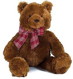 X Large Teddy Bear & Elephant, Dog In Soft Plush Material